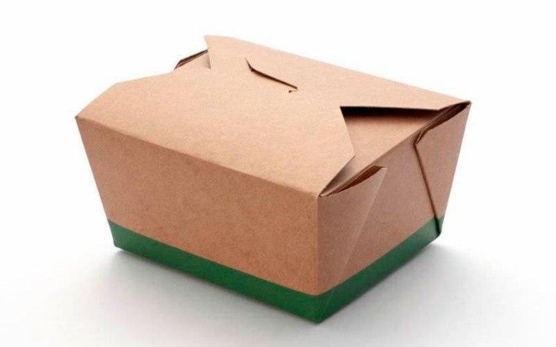 Горячая закуска в корзиночке